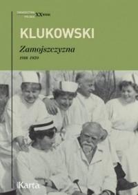 Zamojszczyzna 1918-1959. Seria: Świadectwa. Polska. XX wiek - okładka książki