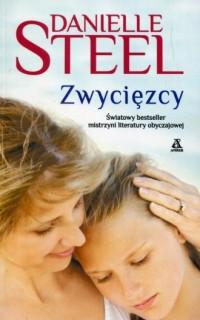 Zwycięzcy - Danielle Steel - okładka książki