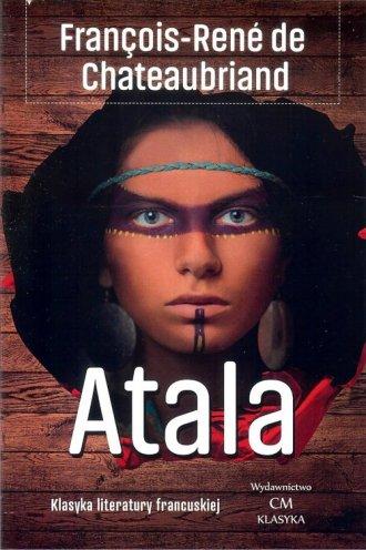 Atala - okładka książki