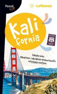Kalifornia - Wydawnictwo - okładka książki