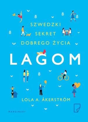 Lagom. Szwedzki sekret dobrego - okładka książki