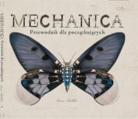Mechanica. Przewodnik dla początkujących - okładka książki