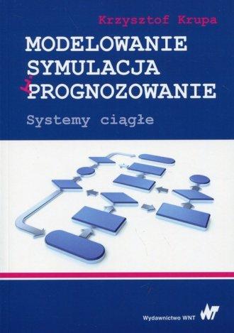 Modelowanie, symulacja i programowanie. - okładka książki