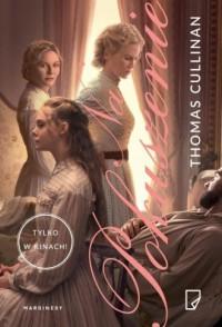 Na pokuszenie - Thomas Cullinan - okładka książki