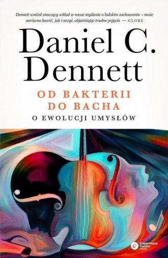 Od bakterii do Bacha. O ewolucji - okładka książki