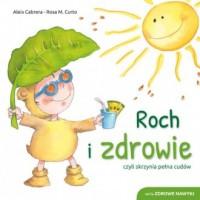 Roch i zdrowie - okładka książki