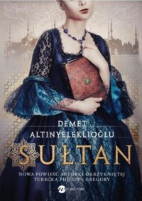 Sułtan - okładka książki