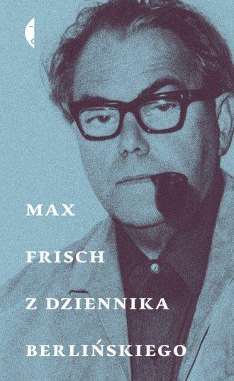 Z dziennika berlińskiego - okładka książki