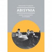Abisynia. osiedle na poznańskim - okładka książki