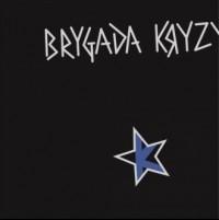 Brygada Kryzys - Wydawnictwo - okładka płyty