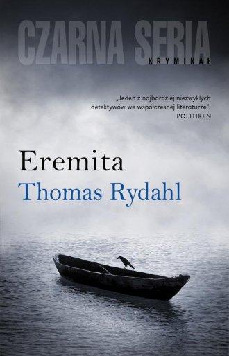 Eremita. Czarna Seria - okładka książki