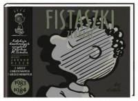 Fistaszki zebrane 1983-1984 - okładka książki