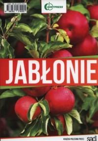 Jabłonie - okładka książki