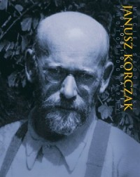 Janusz Korczak. Fotobiografia - okładka książki