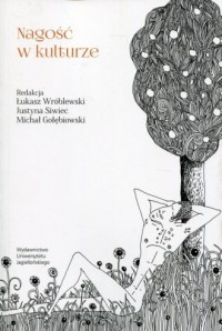 Nagość w kulturze - Wydawnictwo - okładka książki