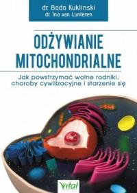 Odżywianie mitochondrialne. Jak powstrzymać wolne rodniki, choroby cywilizacyjne i starzenie się - pudełko audiobooku
