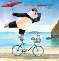 Panda i mądrości zen - okładka książki