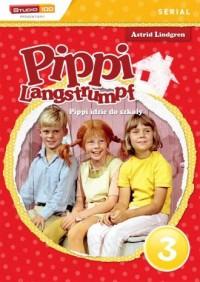 Pippi Langstrumpf 3 Pippi idzie - okładka filmu