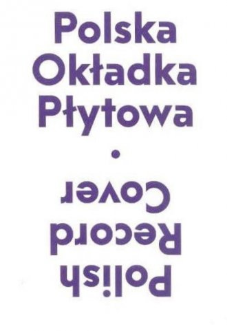 Polska Okładka Płytowa - okładka książki