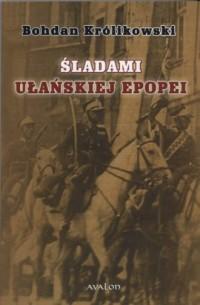 Śladami ukraińskiej epopei - Bohdan - okładka książki