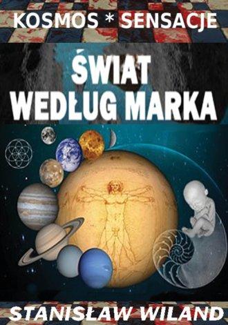 Świat według Marka - okładka książki