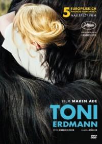 Toni Erdmann/ Gutek Film - okładka filmu