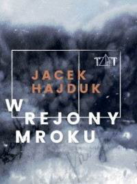W rejony mroku - okładka książki