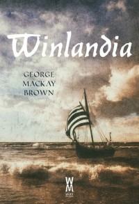 Winlandia - okładka książki
