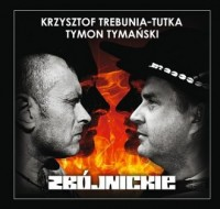 Zbójnickie - Wydawnictwo - okładka płyty