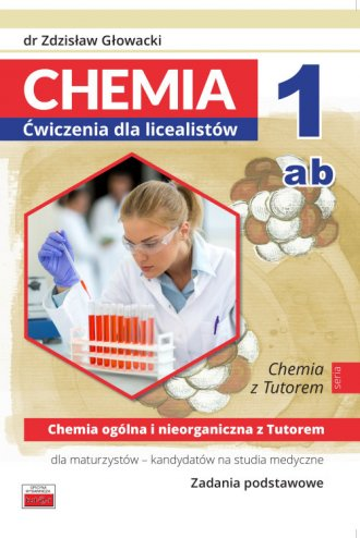 Chemia ogólna i nieorganiczna z - okładka podręcznika