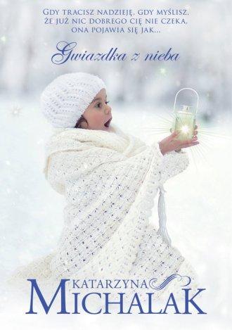 Gwiazdka z nieba - okładka książki