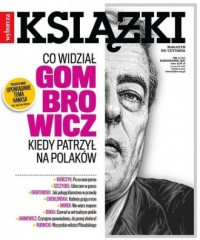 Książki Magazyn do czytania 3/2017 - okładka książki
