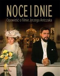 Noce i dnie - Grażyna Grabowska - okładka książki