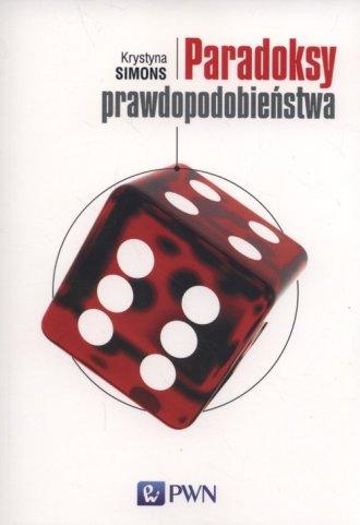 Paradoksy prawdopodobieństwa - okładka książki