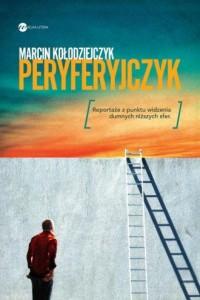 Peryferyjczyk - okładka książki