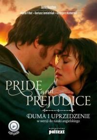 Pride and Prejudice. Duma i uprzedzenie - okładka książki