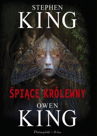 Śpiące królewny - okładka książki
