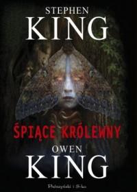 Śpiące królewny - Stephen King - okładka książki