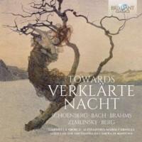 Towards verklaerte nacht - Wydawnictwo - okładka płyty