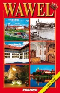 Wawel (wersja wł.) - okładka książki