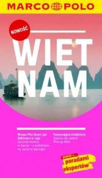 Wietnam - Wydawnictwo - okładka książki