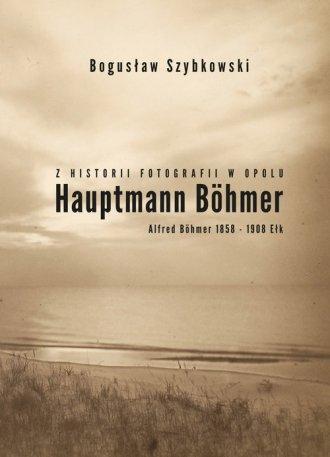Z historii fotografii w Opolu, - okładka książki