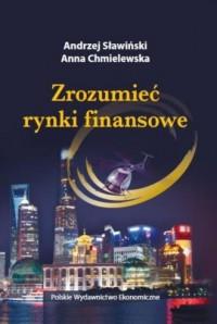 Zrozumieć rynki finansowe - Andrzej - okładka książki
