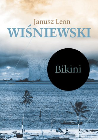 Bikini - okładka książki