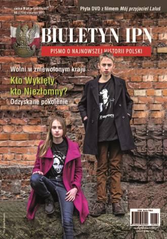 Biuletyn IPN nr 136 (3) / 2017 - okładka książki