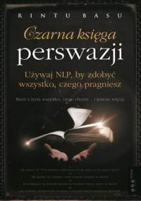Czarna księga perswazji. PAKIET - okładka książki