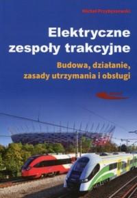 Elektryczne zespoły trakcyjne. - okładka książki