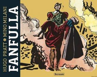 Fanfulla - okładka książki
