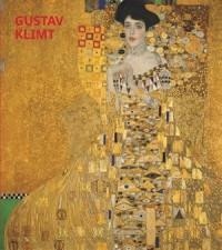 Gustav Klimt - okładka książki