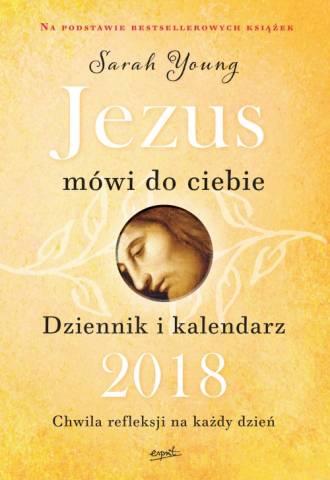 Jezus mówi do ciebie. Dziennik - okładka książki